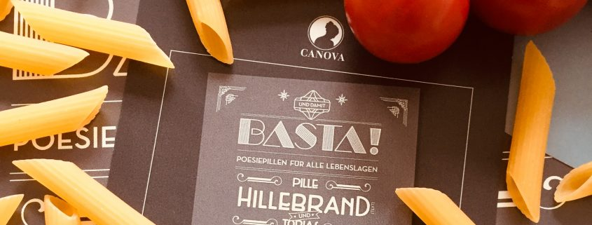 BASTA-Lesung im Canova
